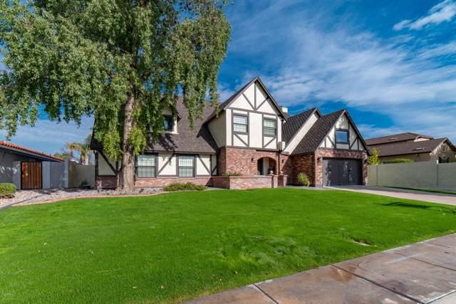 902 W Claremont Street, Phoenix, AZ 85013 (MLS #6010997) :: Riddle Realty Group - Keller Williams Arizona Realty