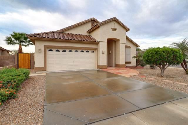 12575 W Osborn Road, Avondale, AZ 85392 (MLS #6011000) :: Kortright Group - West USA Realty
