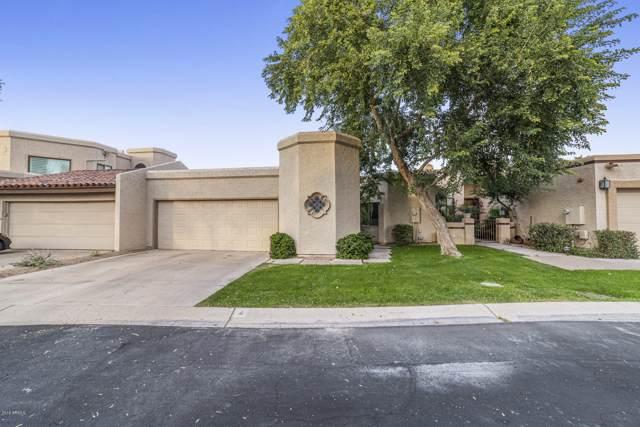 8100 E Camelback Road #4, Scottsdale, AZ 85251 (MLS #6011013) :: Riddle Realty Group - Keller Williams Arizona Realty