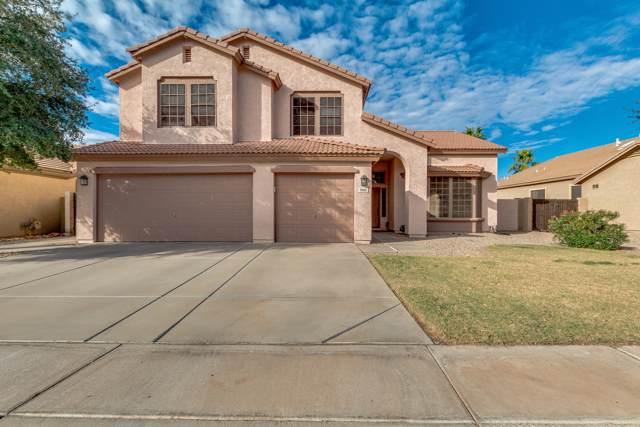 3102 S Wesley, Mesa, AZ 85212 (MLS #6011019) :: Kepple Real Estate Group