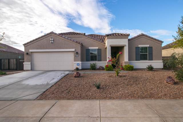 30293 W Weldon Avenue, Buckeye, AZ 85396 (MLS #6011020) :: The AZ Performance PLUS+ Team