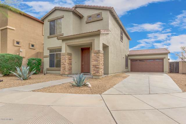 2553 W Sat Nam Way, Phoenix, AZ 85086 (MLS #6011025) :: My Home Group