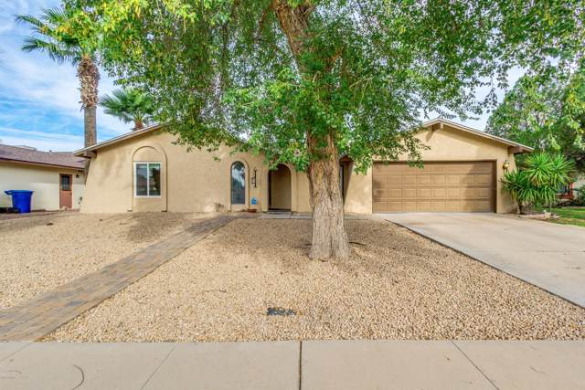 2324 E Alameda Drive, Tempe, AZ 85282 (MLS #6011028) :: Riddle Realty Group - Keller Williams Arizona Realty