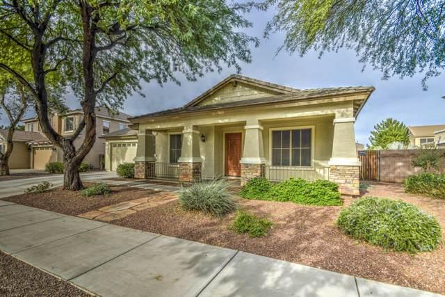 18610 E Ryan Road, Queen Creek, AZ 85142 (MLS #6011037) :: Santizo Realty Group