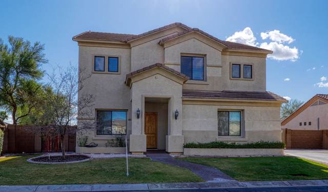 11451 E Ellis Street, Mesa, AZ 85207 (#6011048) :: Luxury Group - Realty Executives Tucson Elite