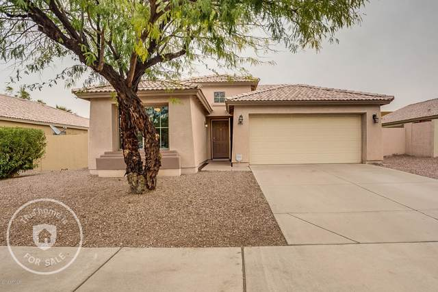 6625 S 18TH Drive, Phoenix, AZ 85041 (MLS #6011052) :: Lucido Agency