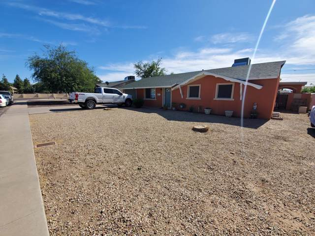 4907 W Sierra Vista Drive, Glendale, AZ 85301 (MLS #6011053) :: The Kenny Klaus Team