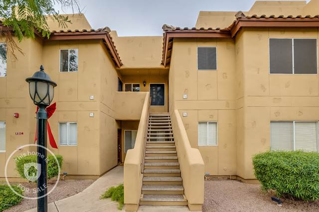 1825 W Ray Road #2041, Chandler, AZ 85224 (MLS #6011057) :: Conway Real Estate