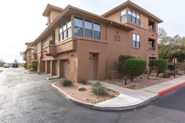 19777 N 76TH Street #2313, Scottsdale, AZ 85255 (MLS #6011059) :: Riddle Realty Group - Keller Williams Arizona Realty