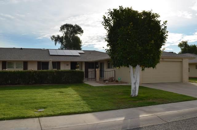 9629 N 110TH Avenue, Sun City, AZ 85351 (MLS #6011066) :: Occasio Realty