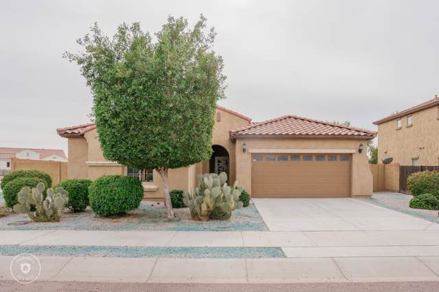 16739 W Sonora Street, Goodyear, AZ 85338 (MLS #6011070) :: My Home Group