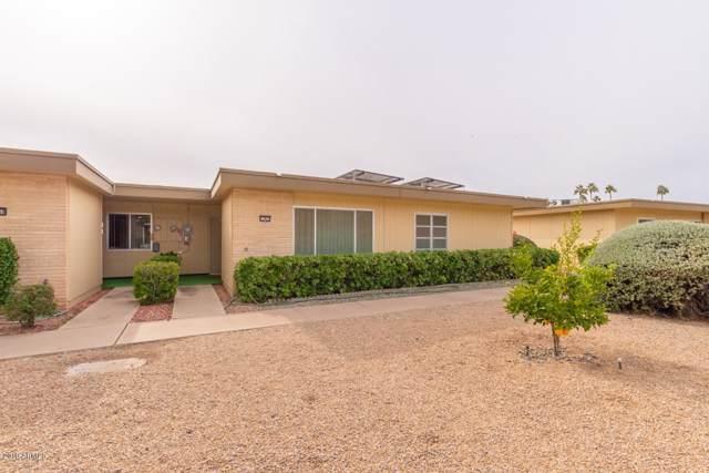 13850 N 109TH Avenue, Sun City, AZ 85351 (MLS #6011073) :: Occasio Realty