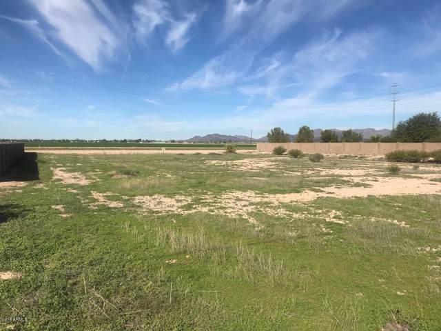 25xx S 186th Drive, Goodyear, AZ 85395 (MLS #6011076) :: Kepple Real Estate Group