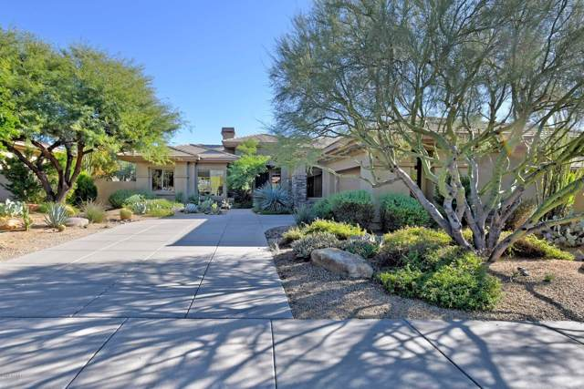 7523 E Visao Drive, Scottsdale, AZ 85266 (MLS #6011081) :: Scott Gaertner Group