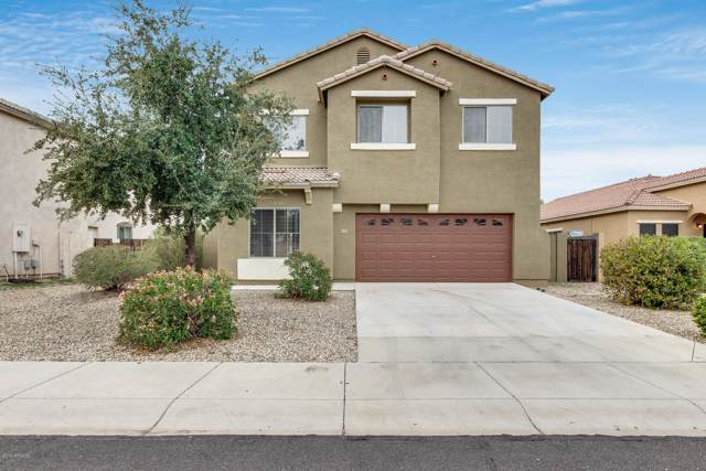 15312 N 173RD Lane, Surprise, AZ 85388 (MLS #6011084) :: The Kenny Klaus Team