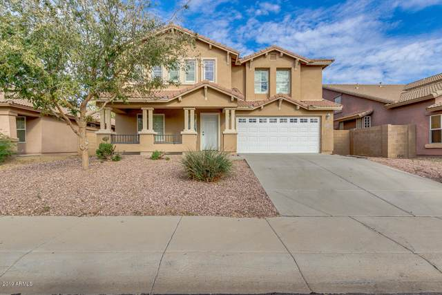 18538 W Palo Verde Avenue, Waddell, AZ 85355 (MLS #6011088) :: The Kenny Klaus Team