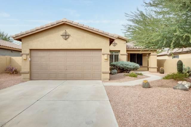 18386 W Western Star Boulevard, Goodyear, AZ 85338 (MLS #6011095) :: Kepple Real Estate Group