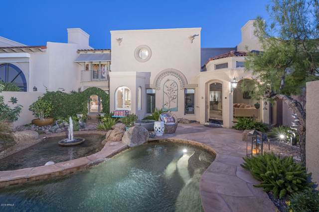 8626 N 84TH Place, Scottsdale, AZ 85258 (MLS #6011097) :: Kortright Group - West USA Realty