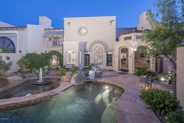 8626 N 84TH Place, Scottsdale, AZ 85258 (MLS #6011097) :: Brett Tanner Home Selling Team