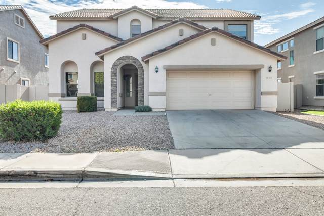 1533 E Magnum Road, San Tan Valley, AZ 85140 (MLS #6011101) :: Nate Martinez Team