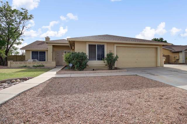 9005 W Rovey Avenue, Glendale, AZ 85303 (MLS #6011110) :: neXGen Real Estate
