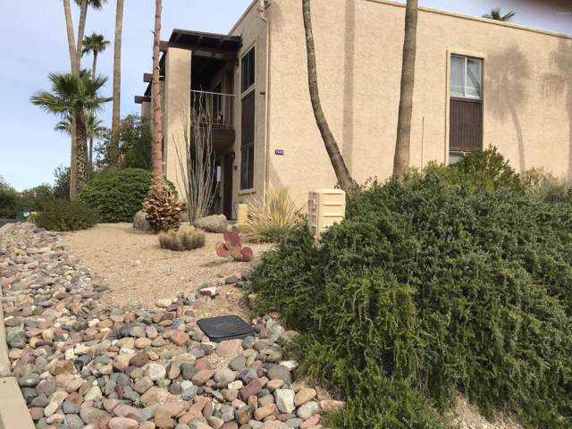 7502 E Carefree Drive #102, Carefree, AZ 85377 (MLS #6011117) :: Revelation Real Estate