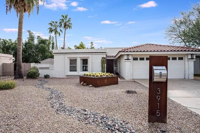 3915 E Larkspur Drive, Phoenix, AZ 85032 (MLS #6011122) :: The Kenny Klaus Team