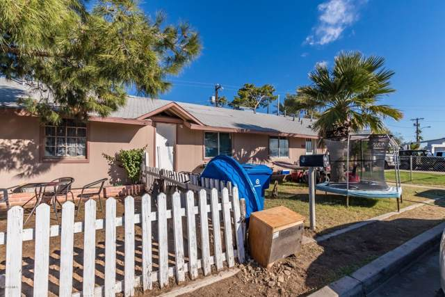 932 E Brinker Drive, Avondale, AZ 85323 (MLS #6011126) :: The AZ Performance PLUS+ Team