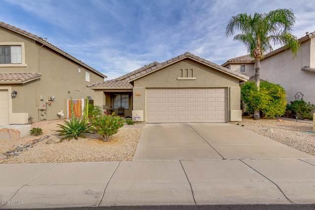 3332 E Blackhawk Drive, Phoenix, AZ 85050 (MLS #6011130) :: The Kenny Klaus Team