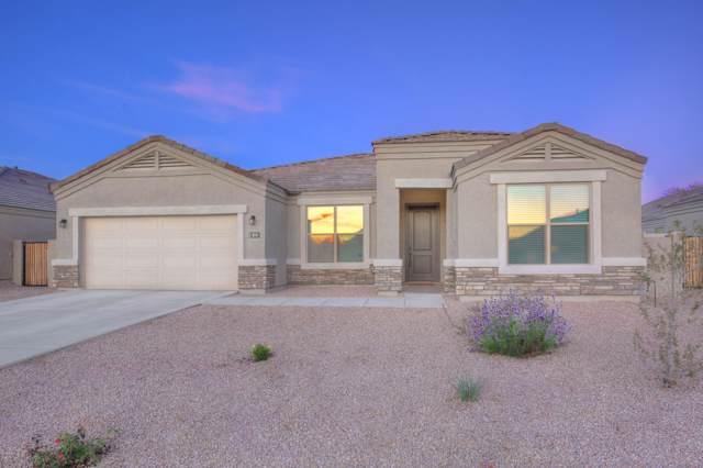 814 W Santa Gertrudis Trail, San Tan Valley, AZ 85143 (MLS #6011133) :: Santizo Realty Group