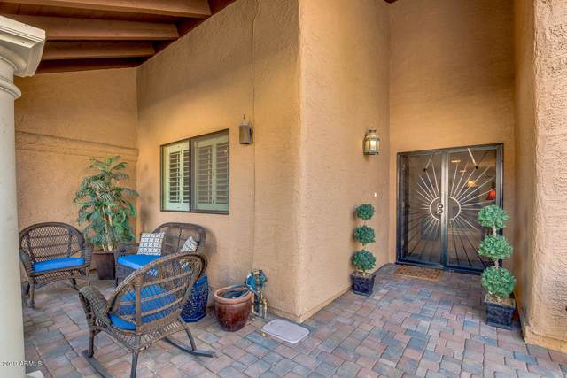 7819 E Coronado Road, Scottsdale, AZ 85257 (MLS #6011149) :: The Kenny Klaus Team