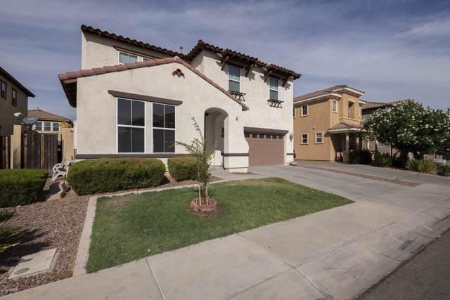 1158 E Park Avenue, Chandler, AZ 85225 (MLS #6011152) :: neXGen Real Estate