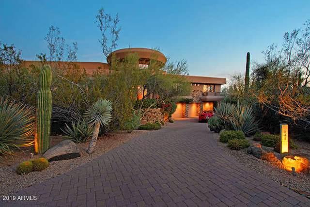 10040 E Happy Valley Road #644, Scottsdale, AZ 85255 (MLS #6011154) :: The Kenny Klaus Team