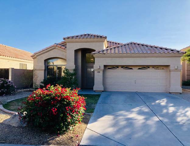 9027 E Rosemonte Drive, Scottsdale, AZ 85255 (MLS #6011158) :: Kortright Group - West USA Realty