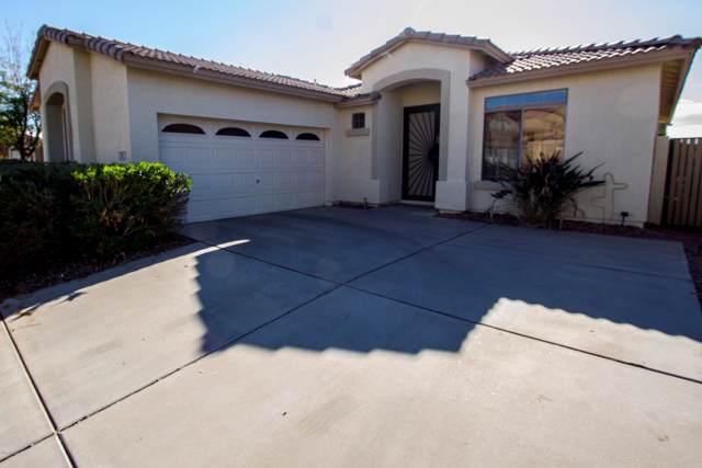 71 W Beechnut Place, Chandler, AZ 85248 (MLS #6011159) :: Team Wilson Real Estate