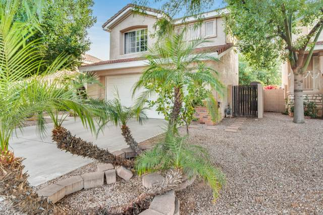 987 W Leah Lane, Gilbert, AZ 85233 (MLS #6011167) :: The Kenny Klaus Team