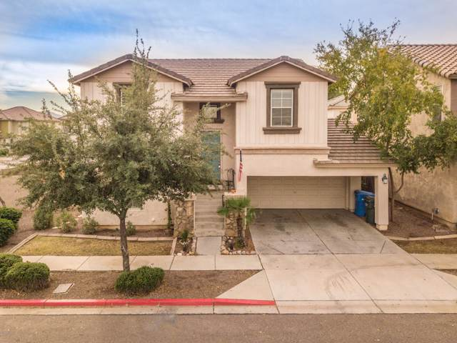 5215 W Raymond Street, Phoenix, AZ 85043 (MLS #6011168) :: The Kenny Klaus Team