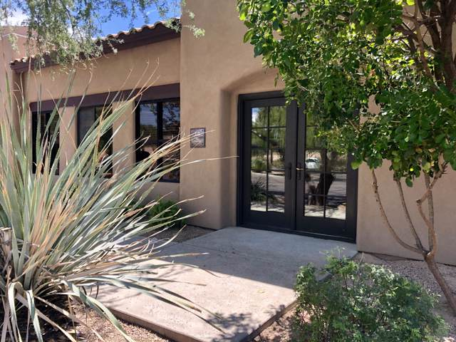 7301 E Sundance Trail A101, Carefree, AZ 85377 (MLS #6011171) :: The Kenny Klaus Team