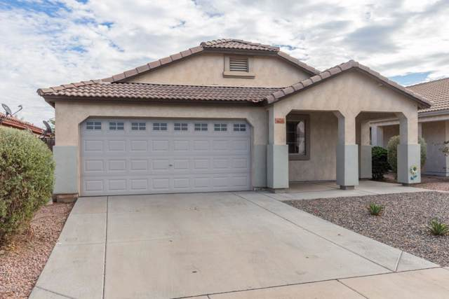 5617 S 11TH Place, Phoenix, AZ 85040 (MLS #6011183) :: The Kenny Klaus Team