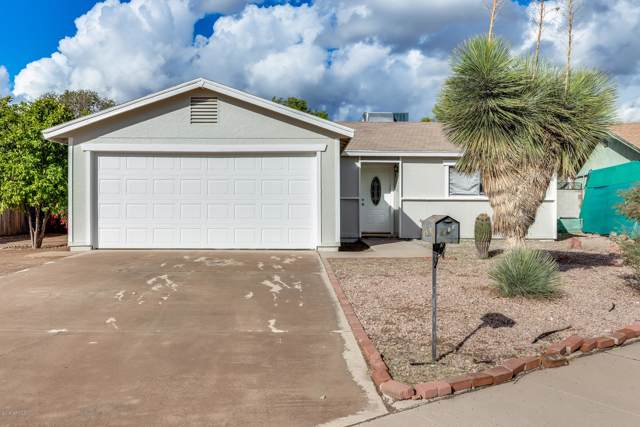 3512 E Greenway Lane, Phoenix, AZ 85032 (MLS #6011187) :: The Kenny Klaus Team