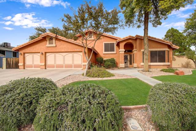 6914 W Columbine Drive, Peoria, AZ 85381 (MLS #6011189) :: The W Group