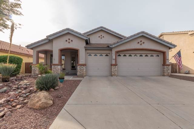 12511 W Llano Drive, Litchfield Park, AZ 85340 (MLS #6011196) :: The Luna Team