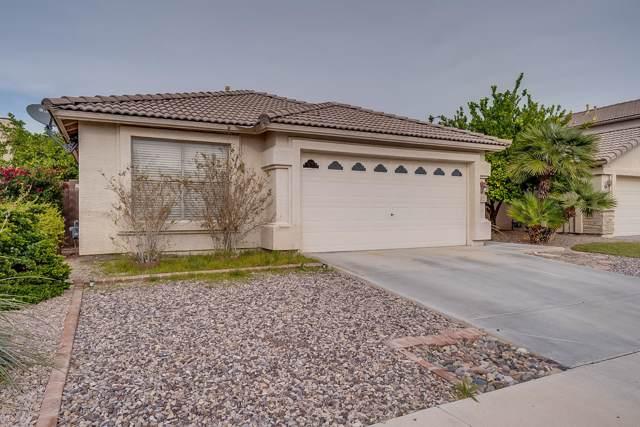 4732 E Mountain Vista Drive, Phoenix, AZ 85048 (MLS #6011197) :: The Kenny Klaus Team