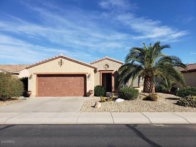 15150 W Camino Estrella Drive, Surprise, AZ 85374 (MLS #6011199) :: Yost Realty Group at RE/MAX Casa Grande