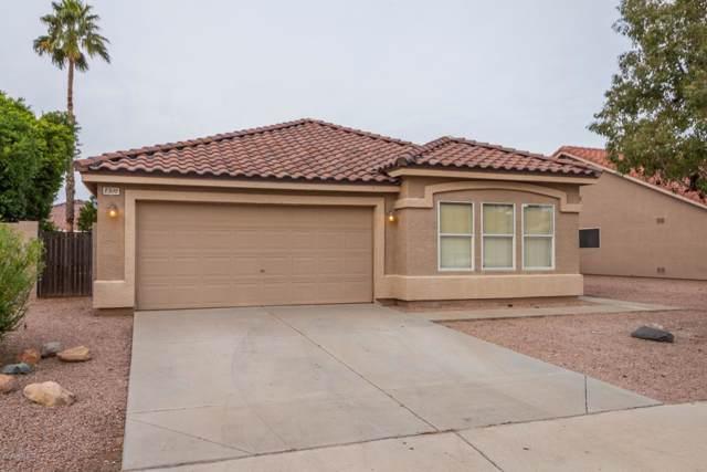 8310 E Peralta Avenue, Mesa, AZ 85212 (MLS #6011207) :: The Daniel Montez Real Estate Group