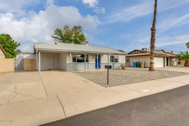 4332 W Sierra Street, Glendale, AZ 85304 (MLS #6011211) :: The W Group