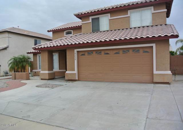 19239 N 54TH Lane, Glendale, AZ 85308 (MLS #6011215) :: The Property Partners at eXp Realty