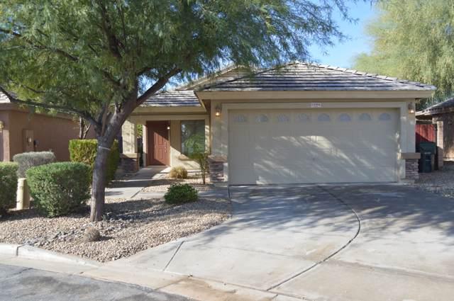 15594 W Durango Street, Goodyear, AZ 85338 (MLS #6011216) :: Brett Tanner Home Selling Team