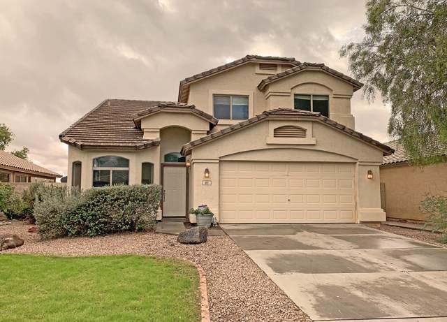 65 W Dexter Way, San Tan Valley, AZ 85143 (MLS #6011217) :: Santizo Realty Group