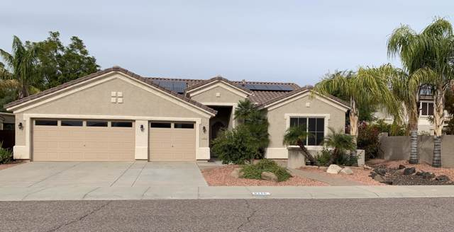 6116 W Topeka Drive, Glendale, AZ 85308 (MLS #6011219) :: Yost Realty Group at RE/MAX Casa Grande